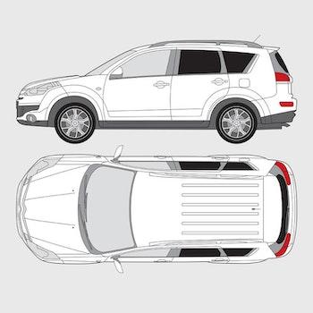 Citroën C Crosser