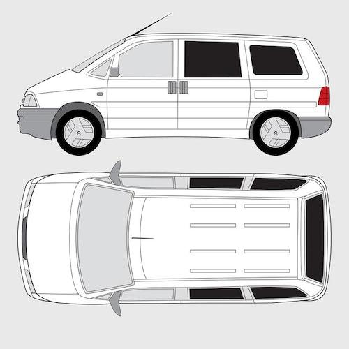 Citroën Evasion