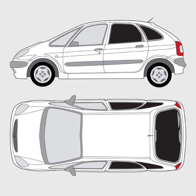 Citroën Xsara Picasso 2001-2006