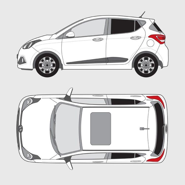 Hyundai i10 2014-