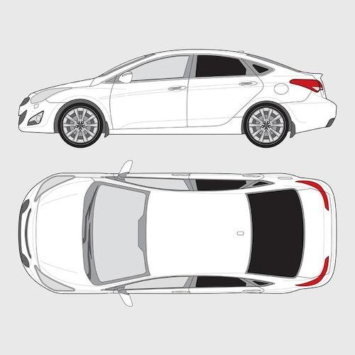 Hyundai i40 5-dörrar