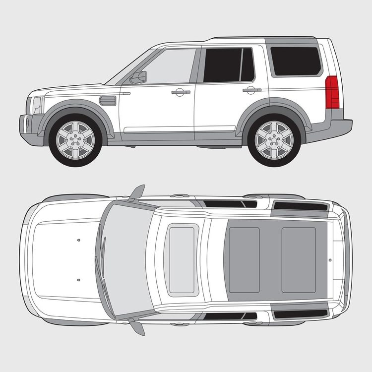Land Rover Discovery 2009-