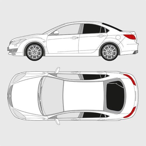 Mazda 6 5-dörrar