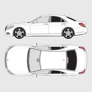 Mercedes S-Klass