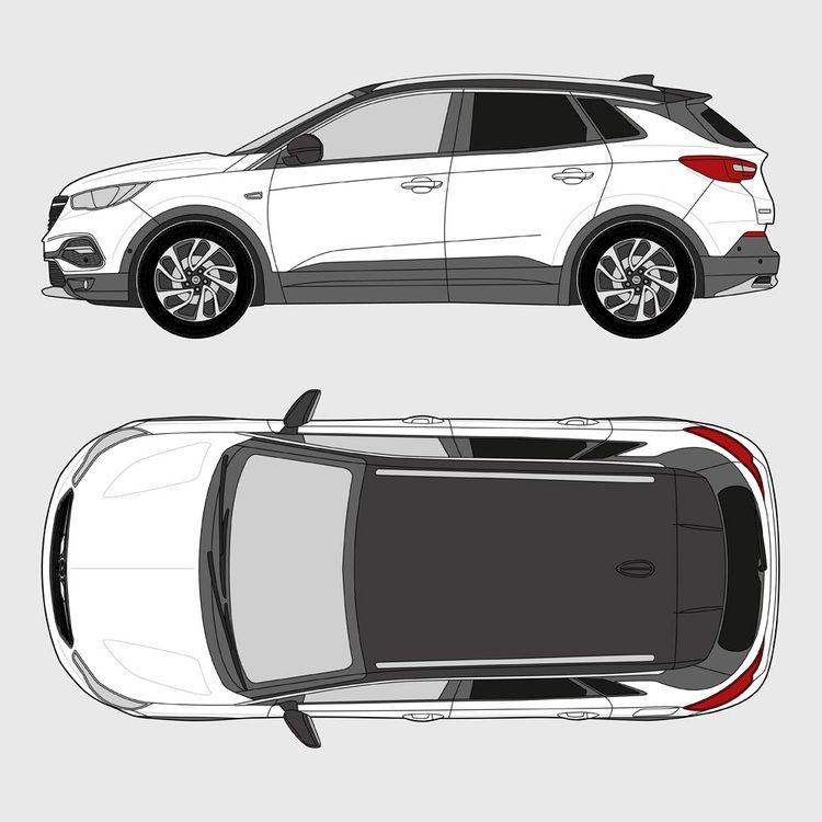 Opel Grandland 2017-