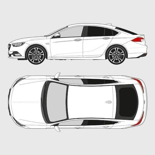 Opel Insignia 5-dörrar
