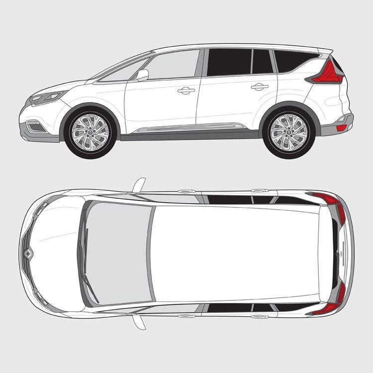 Renault Espace 2015-