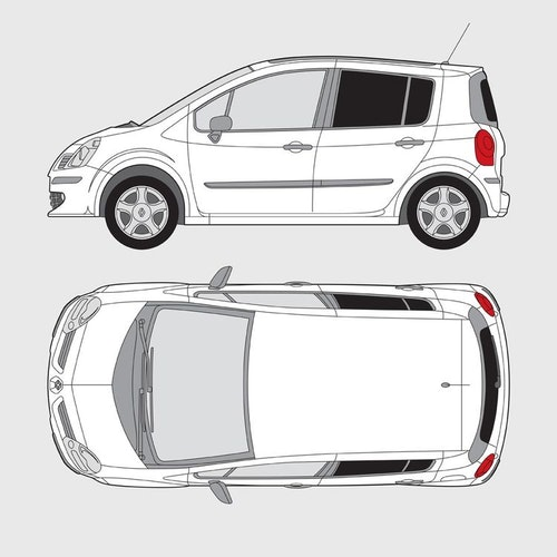 Renault Modus