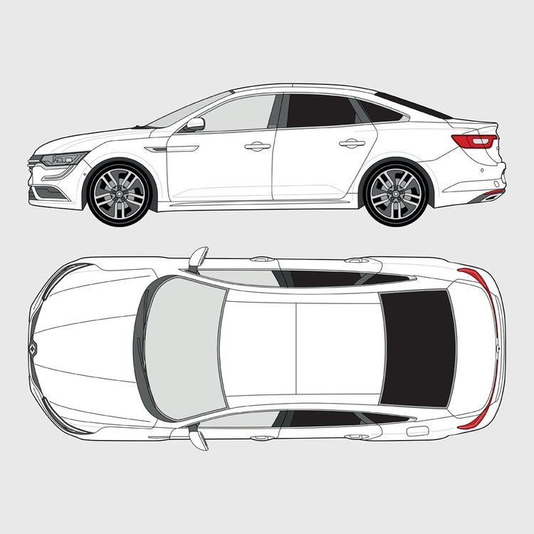 Renault Talisman 2017-