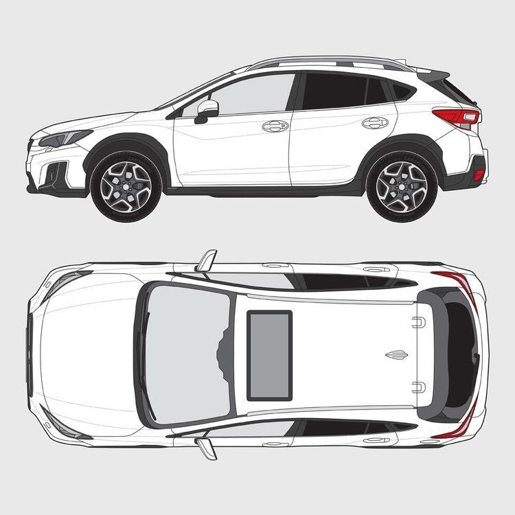 Subaru XV 2018-