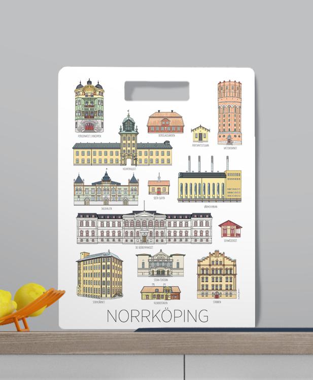 Skärbräda Norrköping