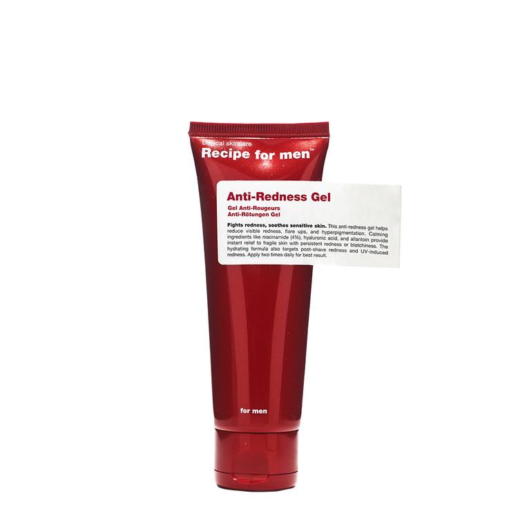 Recipe for Men - Anti-Redness Gel 75ml