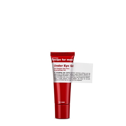 Recipe for Men - Under Eye Gel 25ml