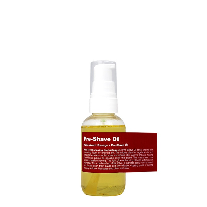Recipe for Men - Pre Shave Oil 50ml