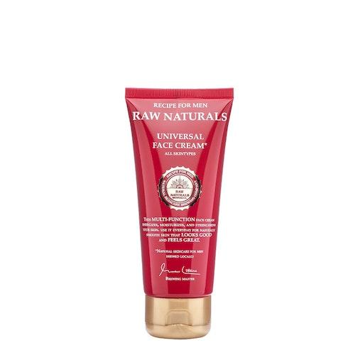 Raw Naturals - Universal Face Cream 100ml