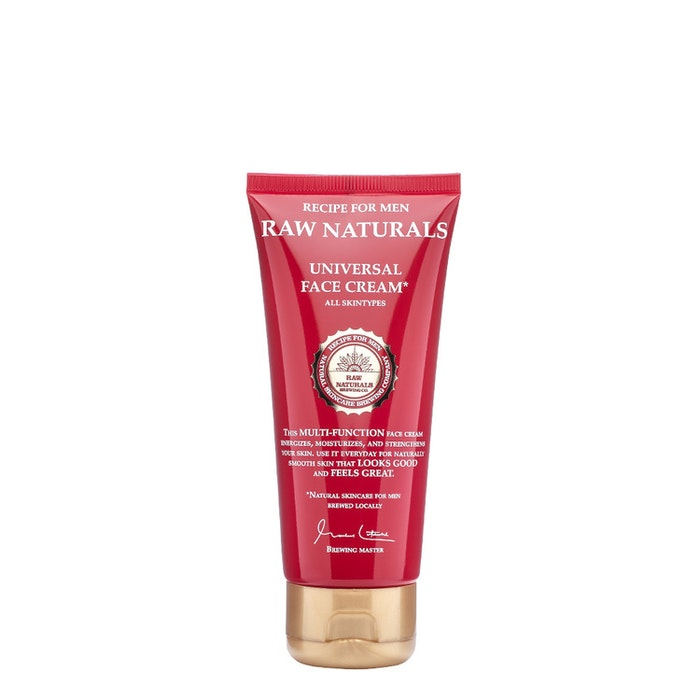 Raw Naturals - Universal Face Cream 100ml