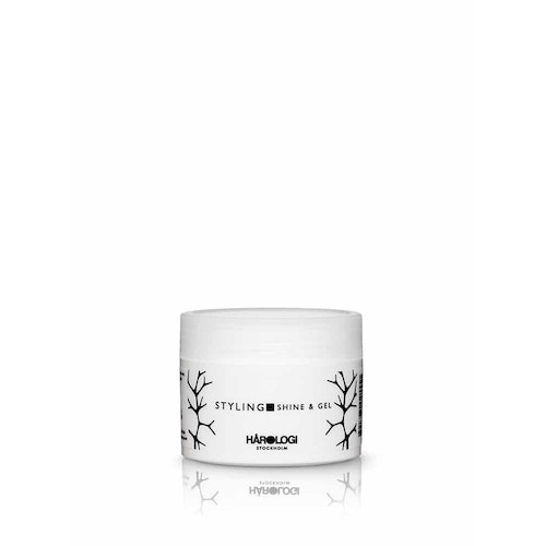 Hårologi - Shine and Gel 100ml