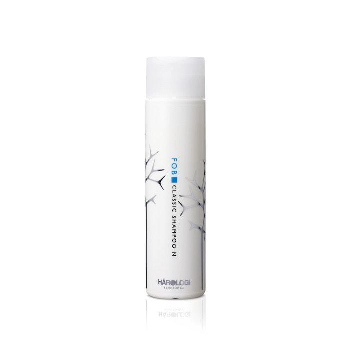 Hårologi - FOB Classic Shampoo N 230ml