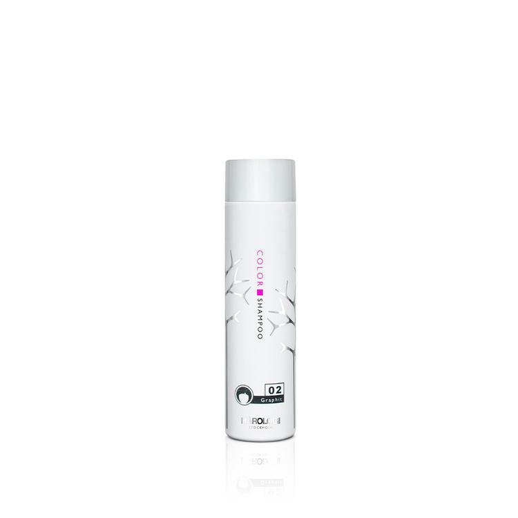 Hårologi - Color Shampoo Graphit 100ml