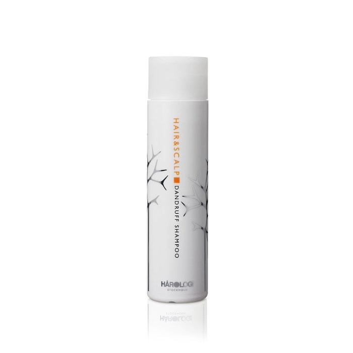 Hårologi - Hair & Scalp Dandruff Shampoo 250ml