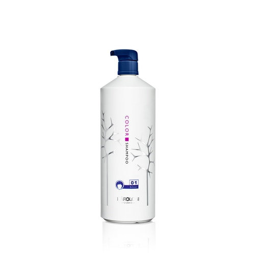 Hårologi - Color Shampoo Silver 1000ml