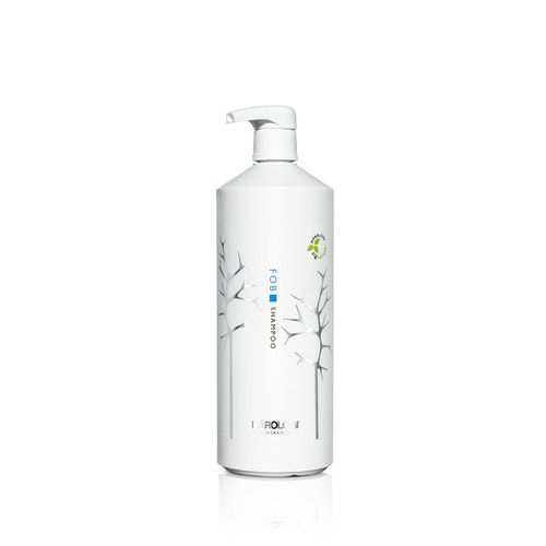 Hårologi - FOB Shampoo 1000ml