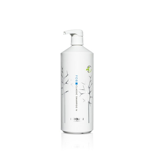 Hårologi - FOB Classic Shampoo N 1000ml