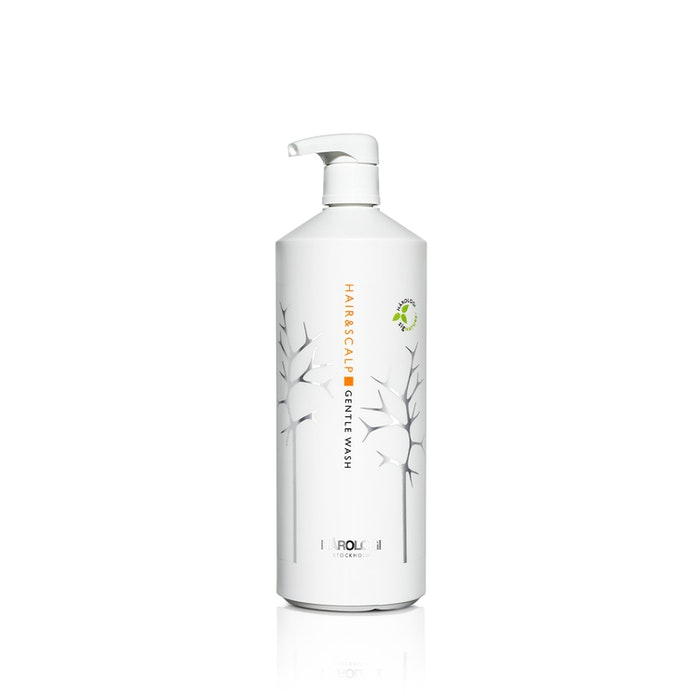 Hårologi - Hair & Scalp Gentle Wash 1000ml