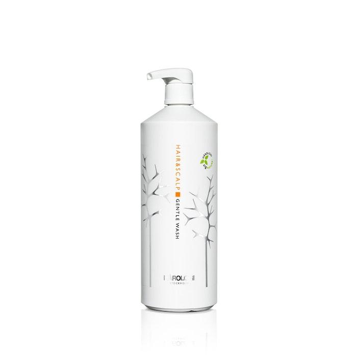 Hårologi - Hair & Scalp Gentle Wash 1000ml