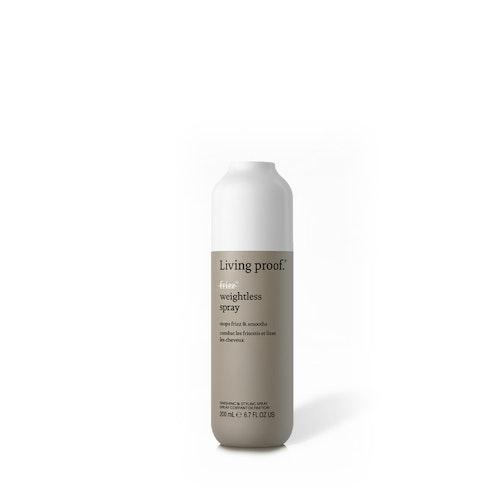 Living Proof - No Frizz Weightless Spray 200ml