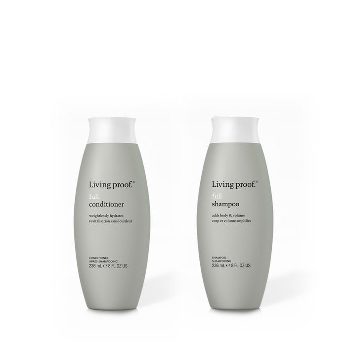 Living Proof - Full Shampoo + Conditioner DUO 236ml