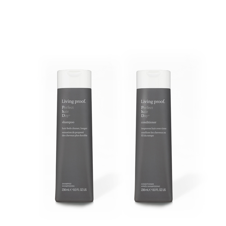 Living Proof - PhD™ Shampoo + Conditioner DUO 236ml