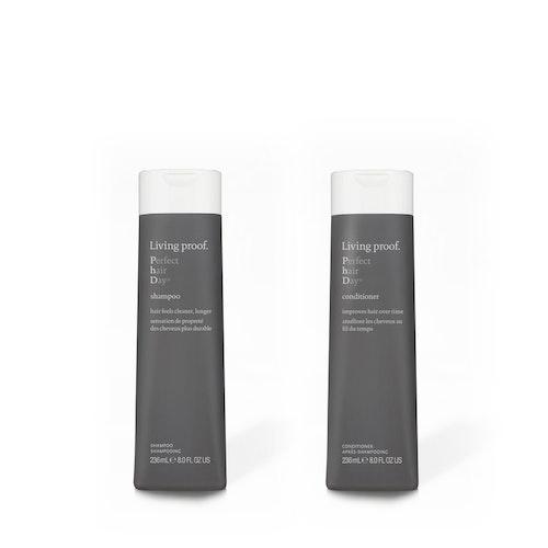 Living Proof - PhD™ Shampoo + Conditioner DUO 236ml