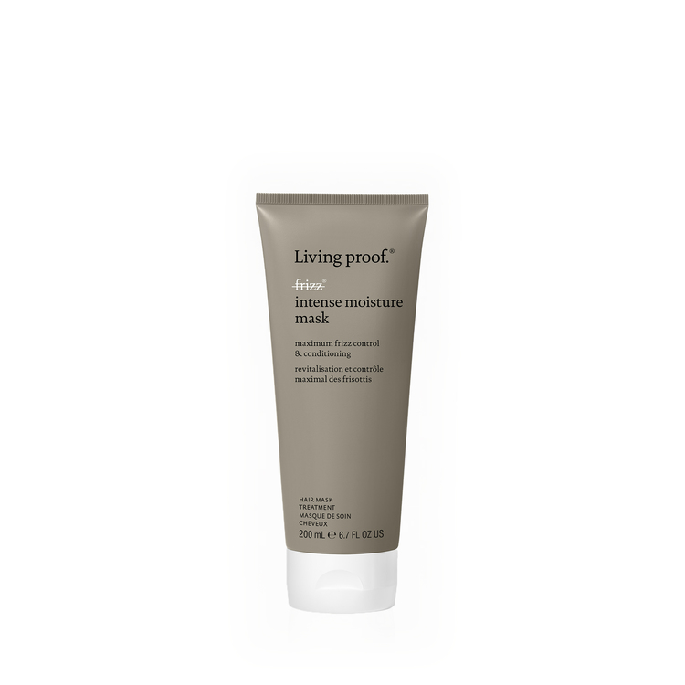 Living Proof - No Frizz Intense Moisture Mask 200ml