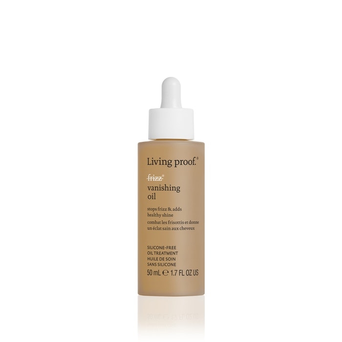 Living Proof - No Frizz Vanishing Oil 50ml