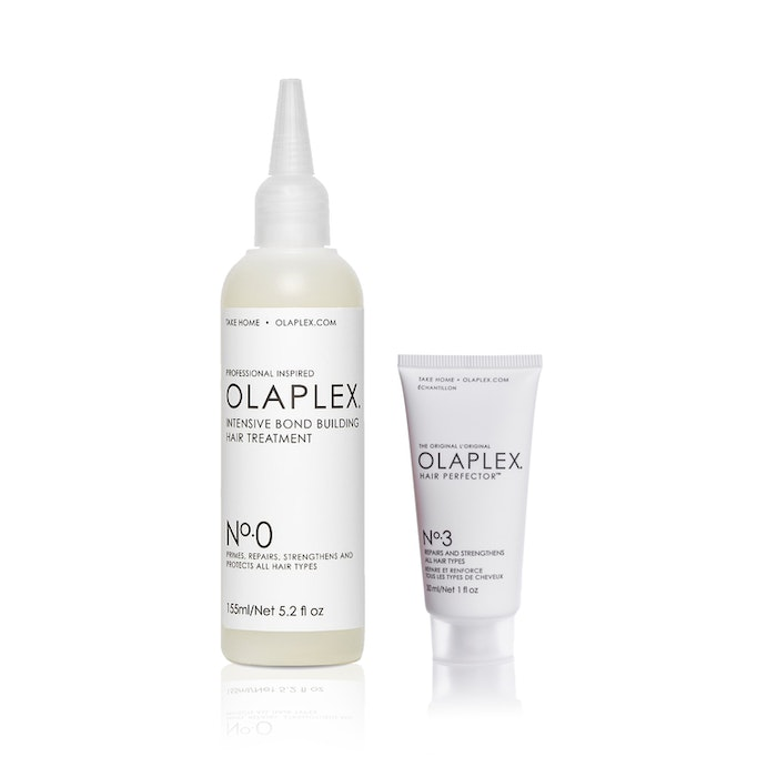 Olaplex No0 155ml + No3 30ml Hair Perfector