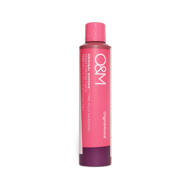 O&M - Original Queenie 300ml