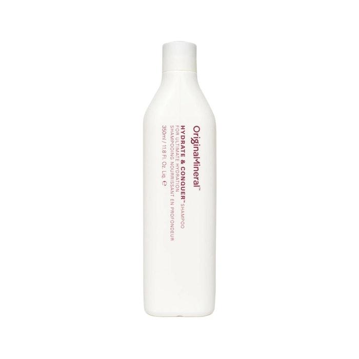O&M - Hydrate & Conquer Shampoo 350ml