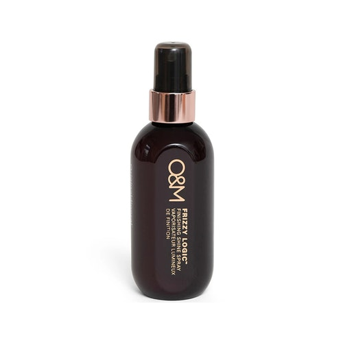O&M - Frizzy Logic Shine Spray 100ml