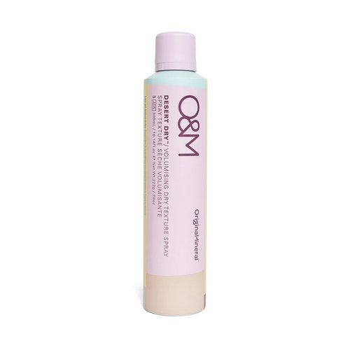 O&M - Desert Dry Volumizing Texture Spray 300ml