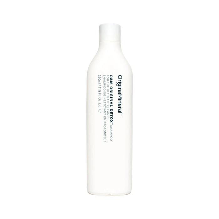 O&M - Original Detox Shampoo 350ml