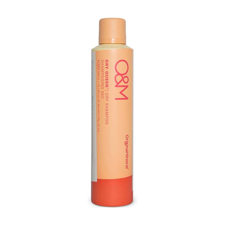 O&M - Dry Queen Dry Shampoo 300ml
