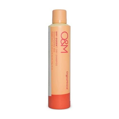 O&M - Dry Queen Dry Shampoo 300ml