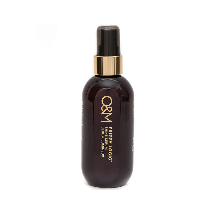 O&M - Frizzy Logic 100ml