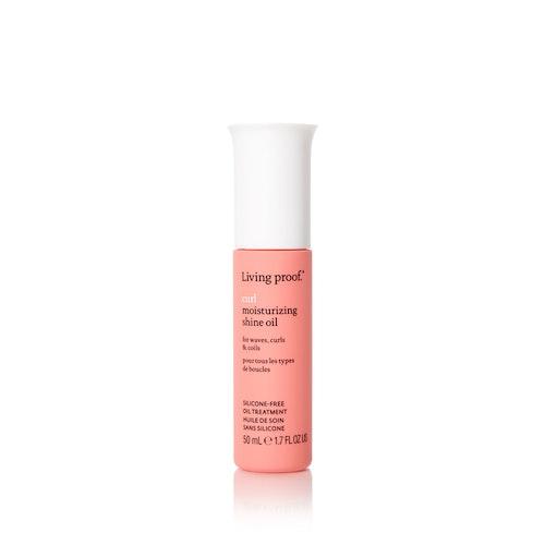 Living Proof - Curl Moisturizing Shine Oil 50ml