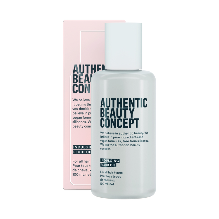 Authentic Beauty Concept - Indulging Fluid Oil 100ml