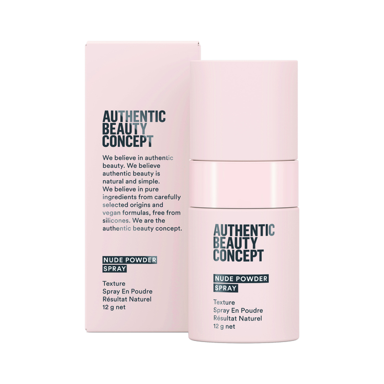 Authentic Beauty Concept - Nude Powder Spray 12g