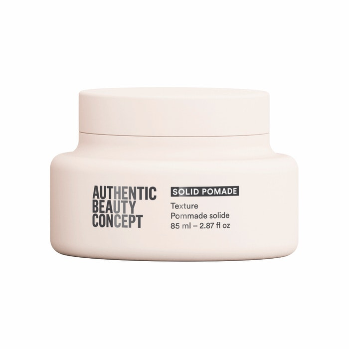 Authentic Beauty Concept - Solid Pomade 85ml