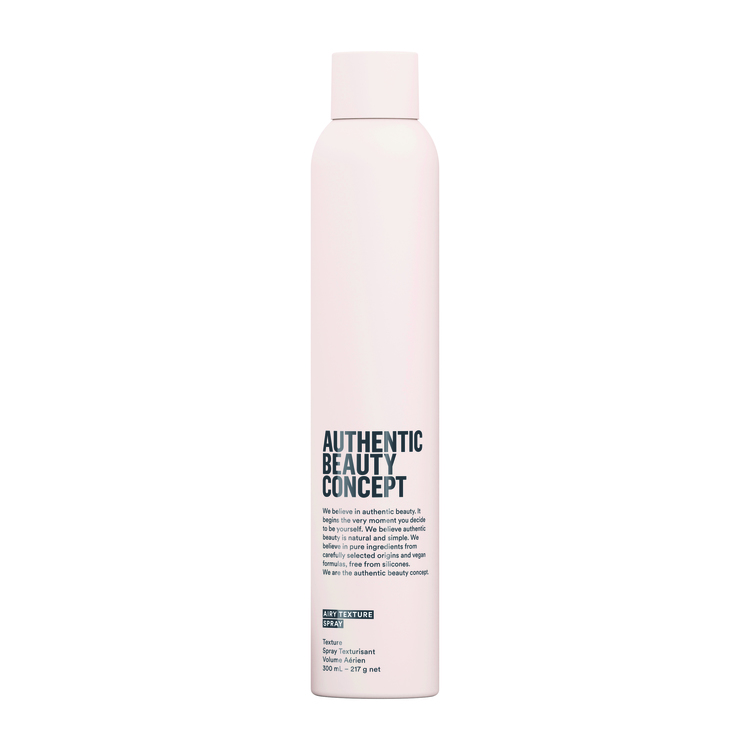 Authentic Beauty Concept - Airy Texture Spray 300ml