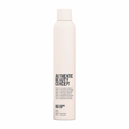 Authentic Beauty Concept - Strong Hold Hairspray 300ml